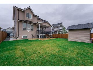 Photo 20: 27888 LEDUNNE Avenue in Abbotsford: Aberdeen House for sale : MLS®# R2254464