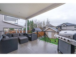 Photo 19: 27888 LEDUNNE Avenue in Abbotsford: Aberdeen House for sale : MLS®# R2254464