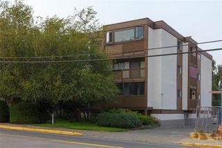 Photo 1: 101 830 Esquimalt Road in VICTORIA: Es Old Esquimalt Condo Apartment for sale (Esquimalt)  : MLS®# 389784