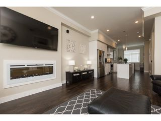 """Photo 5: 20 2528 156 Street in Surrey: King George Corridor Townhouse for sale in """"Zircon"""" (South Surrey White Rock)  : MLS®# R2255387"""