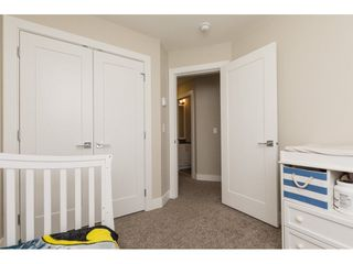 """Photo 17: 20 2528 156 Street in Surrey: King George Corridor Townhouse for sale in """"Zircon"""" (South Surrey White Rock)  : MLS®# R2255387"""