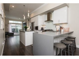 """Photo 9: 20 2528 156 Street in Surrey: King George Corridor Townhouse for sale in """"Zircon"""" (South Surrey White Rock)  : MLS®# R2255387"""