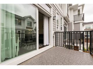 """Photo 19: 20 2528 156 Street in Surrey: King George Corridor Townhouse for sale in """"Zircon"""" (South Surrey White Rock)  : MLS®# R2255387"""