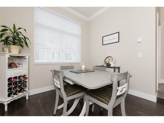 """Photo 11: 20 2528 156 Street in Surrey: King George Corridor Townhouse for sale in """"Zircon"""" (South Surrey White Rock)  : MLS®# R2255387"""