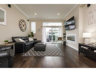 """Photo 3: 20 2528 156 Street in Surrey: King George Corridor Townhouse for sale in """"Zircon"""" (South Surrey White Rock)  : MLS®# R2255387"""