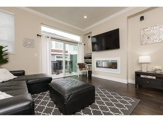 """Photo 4: 20 2528 156 Street in Surrey: King George Corridor Townhouse for sale in """"Zircon"""" (South Surrey White Rock)  : MLS®# R2255387"""