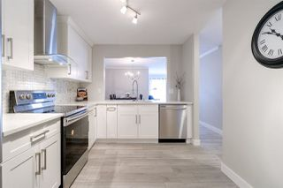 """Photo 4: 210 2357 WHYTE Avenue in Port Coquitlam: Central Pt Coquitlam Condo for sale in """"RIVERSIDE PLACE"""" : MLS®# R2256033"""