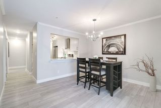 """Photo 5: 210 2357 WHYTE Avenue in Port Coquitlam: Central Pt Coquitlam Condo for sale in """"RIVERSIDE PLACE"""" : MLS®# R2256033"""