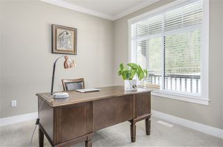"""Photo 11: 3422 HAMBER Court in Coquitlam: Burke Mountain House for sale in """"SUMMIT VIEW"""" : MLS®# R2258049"""