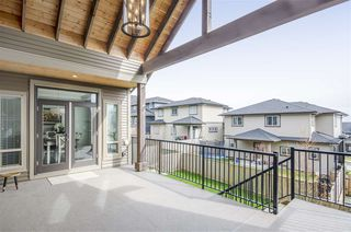 """Photo 10: 3422 HAMBER Court in Coquitlam: Burke Mountain House for sale in """"SUMMIT VIEW"""" : MLS®# R2258049"""