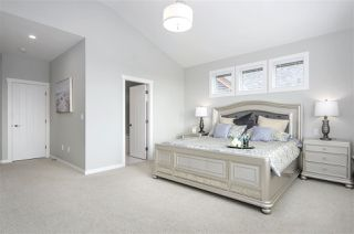 """Photo 14: 3422 HAMBER Court in Coquitlam: Burke Mountain House for sale in """"SUMMIT VIEW"""" : MLS®# R2258049"""