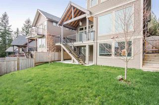 """Photo 20: 3422 HAMBER Court in Coquitlam: Burke Mountain House for sale in """"SUMMIT VIEW"""" : MLS®# R2258049"""