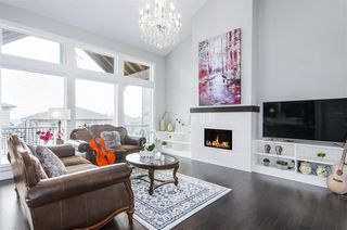 """Photo 3: 3422 HAMBER Court in Coquitlam: Burke Mountain House for sale in """"SUMMIT VIEW"""" : MLS®# R2258049"""