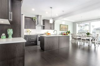 """Photo 5: 3422 HAMBER Court in Coquitlam: Burke Mountain House for sale in """"SUMMIT VIEW"""" : MLS®# R2258049"""