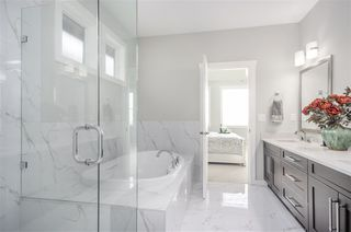 """Photo 15: 3422 HAMBER Court in Coquitlam: Burke Mountain House for sale in """"SUMMIT VIEW"""" : MLS®# R2258049"""