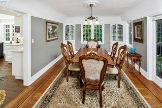 Photo 3: 3355 Weald Road in VICTORIA: OB Uplands Single Family Detached for sale (Oak Bay)  : MLS®# 390262