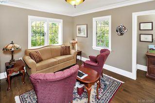 Photo 13: 3355 Weald Road in VICTORIA: OB Uplands Single Family Detached for sale (Oak Bay)  : MLS®# 390262