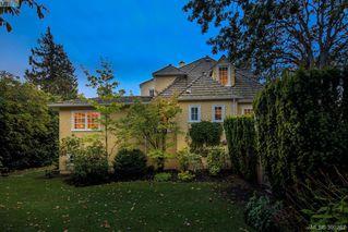 Photo 18: 3355 Weald Road in VICTORIA: OB Uplands Single Family Detached for sale (Oak Bay)  : MLS®# 390262