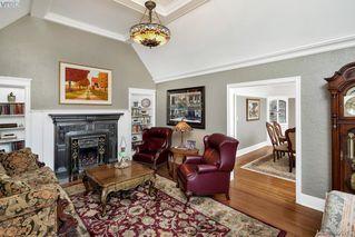 Photo 2: 3355 Weald Road in VICTORIA: OB Uplands Single Family Detached for sale (Oak Bay)  : MLS®# 390262