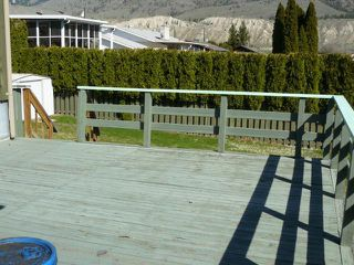Photo 6: 5530 DALLAS DRIVE in : Dallas Half Duplex for sale (Kamloops)  : MLS®# 145442
