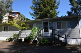 Photo 1: 16 848 Hockley Ave in VICTORIA: La Langford Proper Manufactured Home for sale (Langford)  : MLS®# 786925