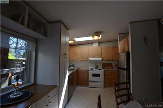Photo 6: 16 848 Hockley Ave in VICTORIA: La Langford Proper Manufactured Home for sale (Langford)  : MLS®# 786925