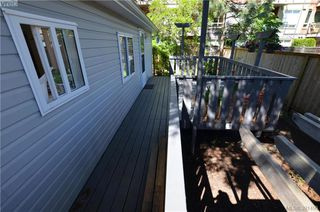 Photo 16: 16 848 Hockley Ave in VICTORIA: La Langford Proper Manufactured Home for sale (Langford)  : MLS®# 786925