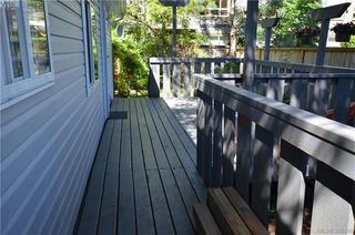 Photo 17: 16 848 Hockley Ave in VICTORIA: La Langford Proper Manufactured Home for sale (Langford)  : MLS®# 786925
