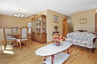 Photo 3: 18 Simon Drive in Winnipeg: River Park South Residential for sale (2F)  : MLS®# 1814212