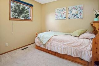 Photo 9: 18 Simon Drive in Winnipeg: River Park South Residential for sale (2F)  : MLS®# 1814212