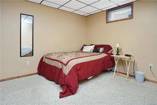 Photo 17: 18 Simon Drive in Winnipeg: River Park South Residential for sale (2F)  : MLS®# 1814212