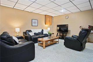 Photo 12: 18 Simon Drive in Winnipeg: River Park South Residential for sale (2F)  : MLS®# 1814212