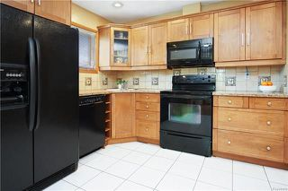 Photo 5: 18 Simon Drive in Winnipeg: River Park South Residential for sale (2F)  : MLS®# 1814212