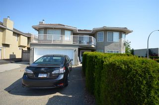 Photo 3: 31905 BLUERIDGE Drive in Abbotsford: Abbotsford West House for sale : MLS®# R2275907