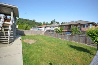 Photo 8: 31905 BLUERIDGE Drive in Abbotsford: Abbotsford West House for sale : MLS®# R2275907