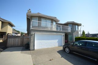 Photo 5: 31905 BLUERIDGE Drive in Abbotsford: Abbotsford West House for sale : MLS®# R2275907