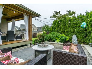 """Photo 20: 3855 CAVES Court in Abbotsford: Abbotsford East House for sale in """"Sandyhill"""" : MLS®# R2278796"""