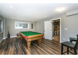 """Photo 17: 3855 CAVES Court in Abbotsford: Abbotsford East House for sale in """"Sandyhill"""" : MLS®# R2278796"""