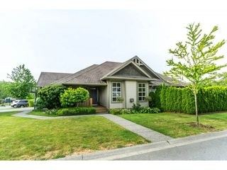 """Photo 1: 3855 CAVES Court in Abbotsford: Abbotsford East House for sale in """"Sandyhill"""" : MLS®# R2278796"""