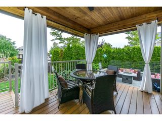 """Photo 19: 3855 CAVES Court in Abbotsford: Abbotsford East House for sale in """"Sandyhill"""" : MLS®# R2278796"""