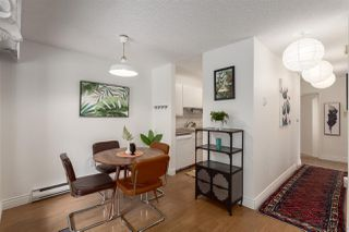 "Photo 4: 105 2224 ETON Street in Vancouver: Hastings Condo for sale in ""ETON PLACE"" (Vancouver East)  : MLS®# R2281069"