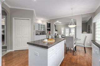 """Photo 4: 25 1881 144 Street in Surrey: Sunnyside Park Surrey Townhouse for sale in """"Brambley Hedge"""" (South Surrey White Rock)  : MLS®# R2282340"""