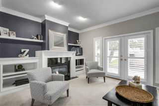 "Photo 1: 25 1881 144 Street in Surrey: Sunnyside Park Surrey Townhouse for sale in ""Brambley Hedge"" (South Surrey White Rock)  : MLS®# R2282340"