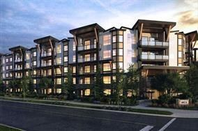 "Photo 1: 314 20829 77A Avenue in Langley: Willoughby Heights Condo for sale in ""The WEX"" : MLS®# R2283187"