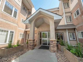 Main Photo: 102 8931 156 Street in Edmonton: Zone 22 Condo for sale : MLS®# E4119986