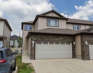 Main Photo: 12, 2005 70 Street in Edmonton: Zone 53 Townhouse for sale : MLS®# E4121146