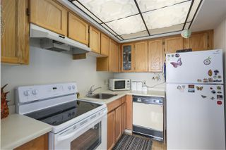 "Photo 8: 217 5335 HASTINGS Street in Burnaby: Capitol Hill BN Condo for sale in ""The Terraces"" (Burnaby North)  : MLS®# R2290581"