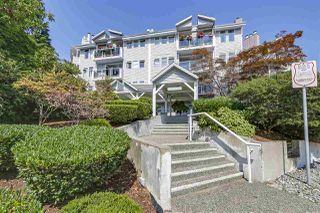 "Photo 1: 217 5335 HASTINGS Street in Burnaby: Capitol Hill BN Condo for sale in ""The Terraces"" (Burnaby North)  : MLS®# R2290581"