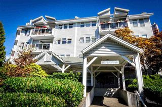 "Photo 15: 217 5335 HASTINGS Street in Burnaby: Capitol Hill BN Condo for sale in ""The Terraces"" (Burnaby North)  : MLS®# R2290581"