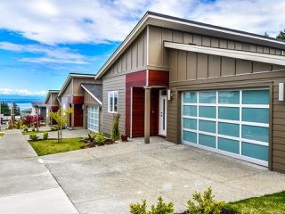 Photo 40: 2 325 Niluht Rd in CAMPBELL RIVER: CR Campbell River Central Row/Townhouse for sale (Campbell River)  : MLS®# 793351